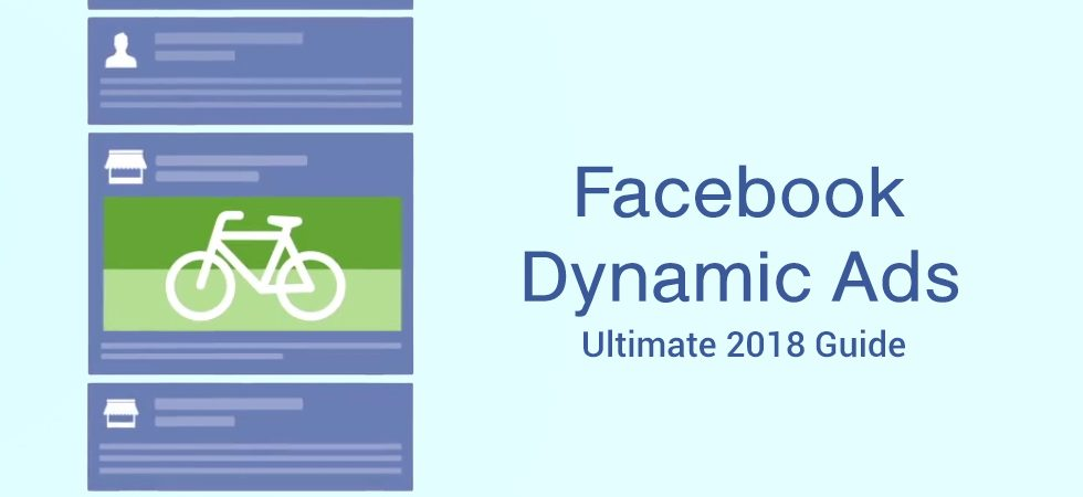 fb ads dynamic product ads
