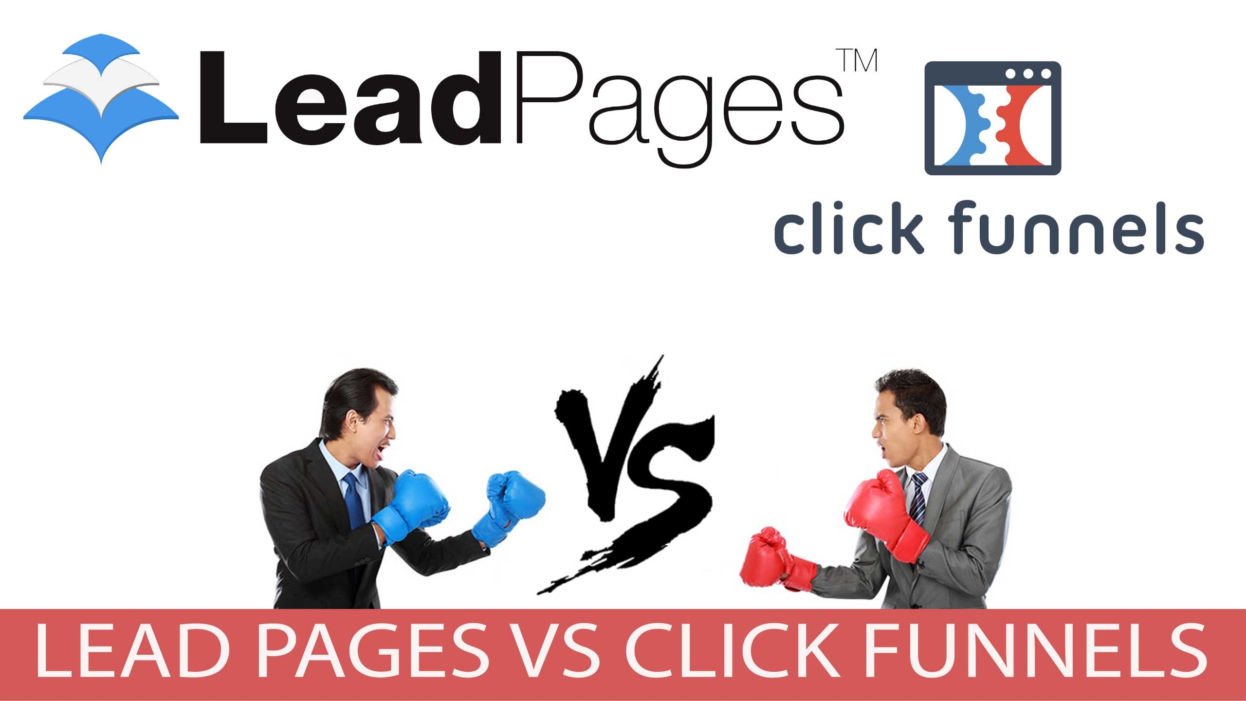 honest clickfunnels review overview, pricing and featuresLeadpages Vs Clickfunnels #10