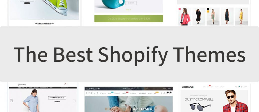 Best Shopify themes With Beautiful eCommerce features & Designs